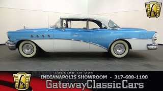 1955 Buick Super Riviera - Gateway Classic Cars Indianapolis - #531 NDY