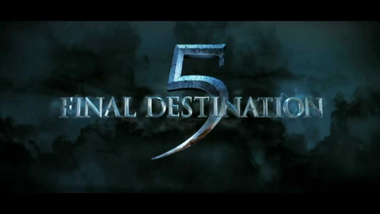 Officiele Trailer Final Destination 5 - Nederlands ondertiteld