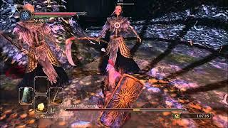 15 Dark Souls 2 OST - Skeleton Lord