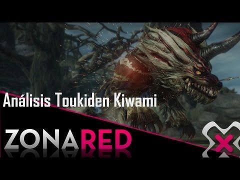 Análisis 'Toukiden Kiwami', el 'Monster Hunter' de Omega Force