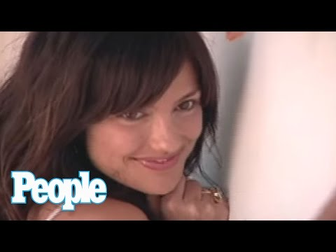 Minka Kelly: 100 Most Beautiful 2008 | People
