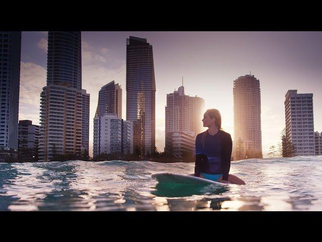 Tourism Australia and Chris Hemsworth