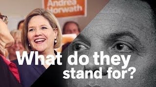 19 More Political Ads from the 2014 Ontario Provincial Election