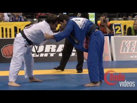 Celso Venicius VS Lucas Lepri / World Championship 2010