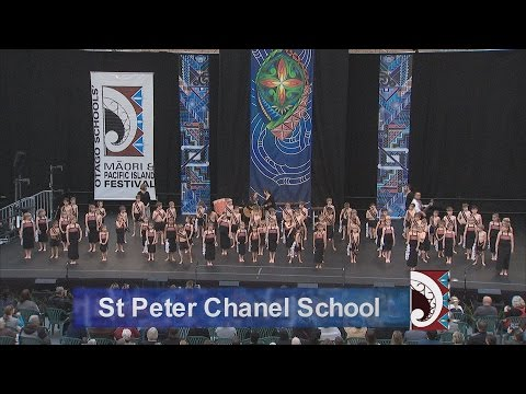 St Peter Chanel School - Otago Polyfest 2016