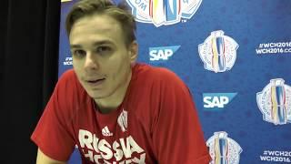 Минус один в НХЛ. День с Алексеем Шевченко 15 августа