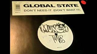 Global State - Don