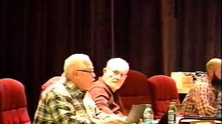 Southmoreland School Board Meeting November 8, 2018