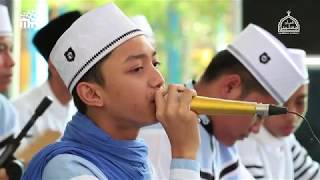 Gus Azmi Feat Hafidz Ahkam - AYO MOVE ON  - Syubbanul Muslimin Live SMKN 1 Kraksaan