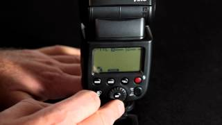 Godox V860 Flash Review