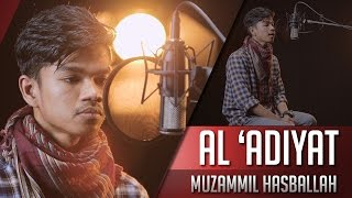 Download Mp3 Muzammil Hasballah - Surat Al 'adiyat