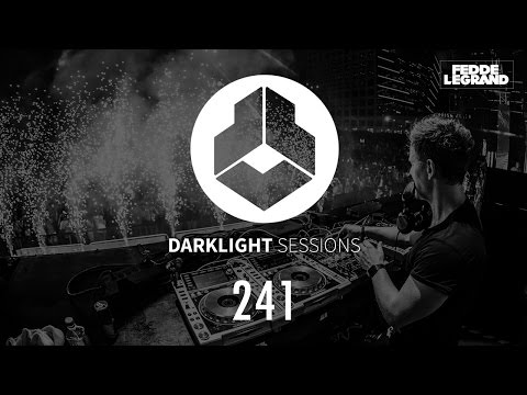 Fedde Le Grand - Darklight Sessions 241
