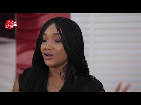 THE GRILL S01E01 Pilot - Banky W , Adesua, Keep it Private?