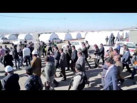 Duhok Camps - Duhok Governorate