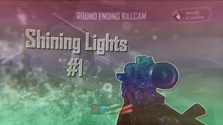 Shining Lights #1 @RedScarce @InFaJace
