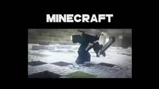PROMO PARA 亲Electro FX Hace intro epicas de minecraft gratis