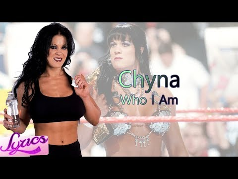 WWE:Chyna 4th Theme Song