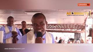 May God Bless Nnamdi Kanu Wherever He is—Father Mbaka Says In Viral Video