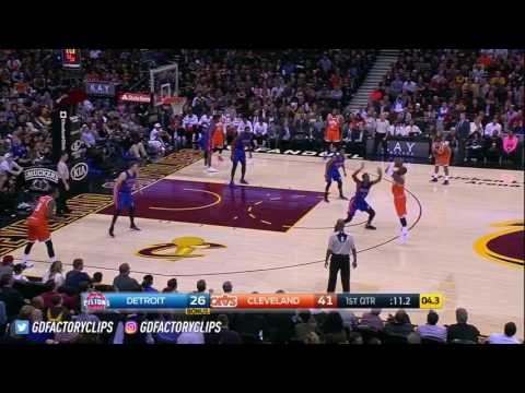 Kyrie Irving Highlights ️Ice Cream Truck by Montana of 300