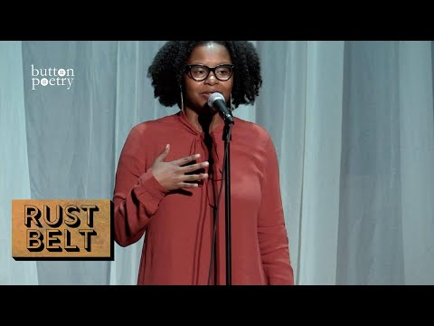 "Ajanae Dawkins - ""When Viola Davis Won"""
