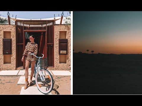 Vlog 18: Things to do in Ras Al Khaimah