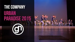 the company opening   urban paradise 2015 official front row 4k