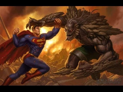 top 5 superhero fight in movies youtube