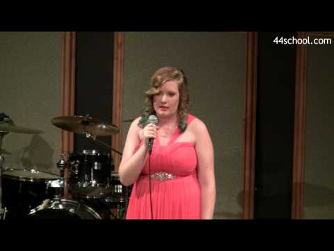 Dawn M  44 School of Music  Seattle Concert  Spring 2014  Voice Lessons