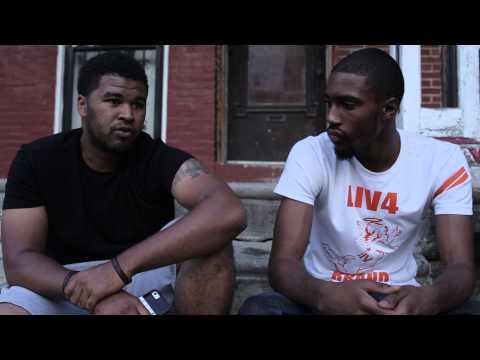 B Love Interview 2014 (Philly Rap Scene, Mixtape Talk, Addressing Phat Geez & Kur Rumors)