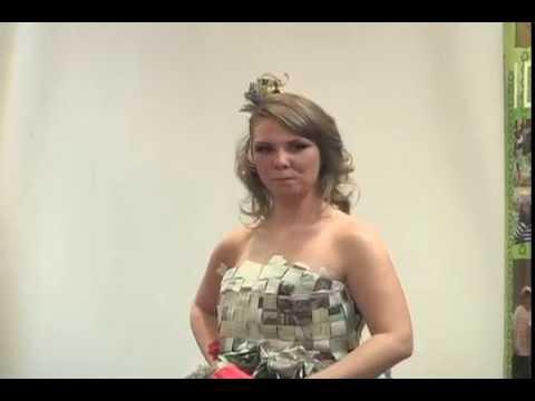 Trashy Fashion Show 2011