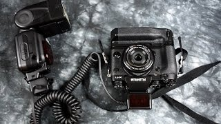 angry photographer great news fuji x t1 x t10 as good as ttl auto a works perfect
