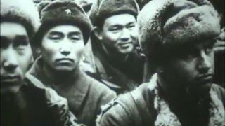 28-панфиловцев-ГЕРОИ Казахстана, КИРГИЗИИ  и России
