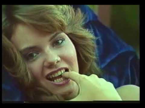 Angel  Jennifer James  80s Too Hot Girl