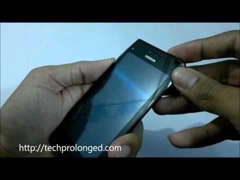Nokia X7 Unboxing & First Start
