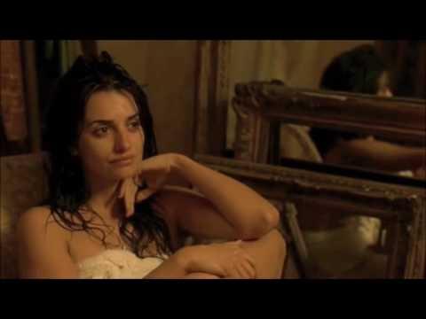 """Penélope Cruz Entry Scene in """"Vicky Cristina Barcelona"""""""