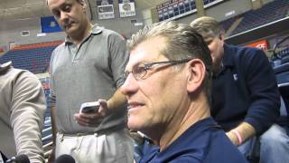 Geno's thoughts on Dean Smith