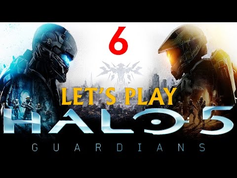 halo 5 co op campaign matchmaking