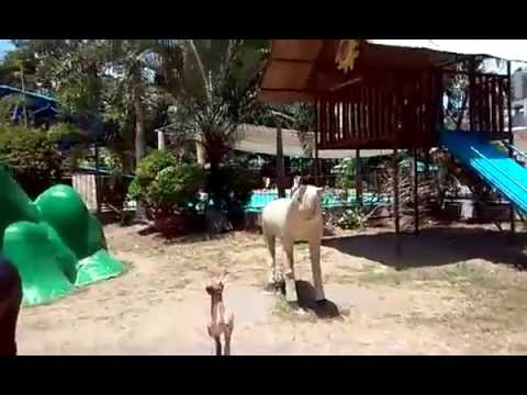 San Miguel Nature Island Resort Imus Beautiful Place In Cavite Youtube