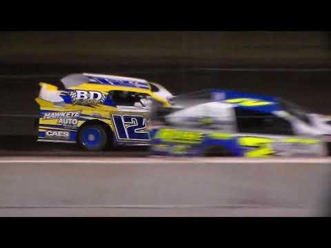 Sport Mod Bmain 3 @ Benton County Speedway 04/12/18