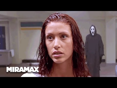 Scary Movie  'Die, Cheerleader, Die' HD  Shannon Elizabeth, Dave Sheridan  MIRAMAX