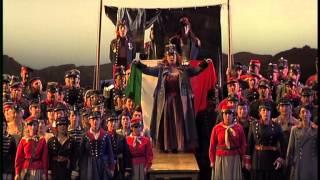 LA FORZA DEL DESTINO de Verdi (2012-13)
