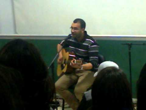 Babylone Zina Acoustic Cover By Sofiane Hachlaf