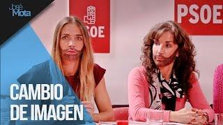 La nueva imagen del PSOE | José Mota