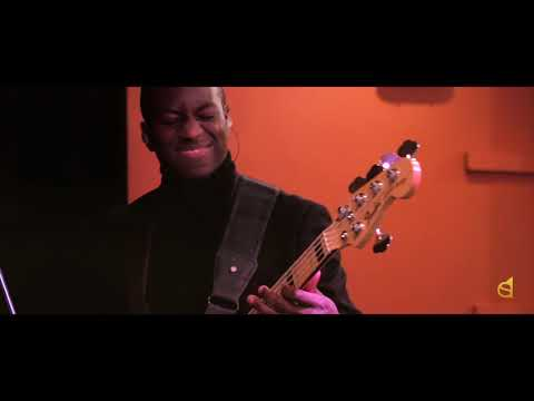 606 Live Band 'I Want Ya' Cover by Dynamic Sound Collective