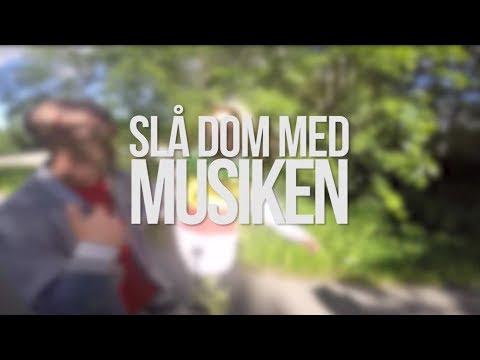Ras Udo Ft Ras Daniel - Slå Dom Med Musiken