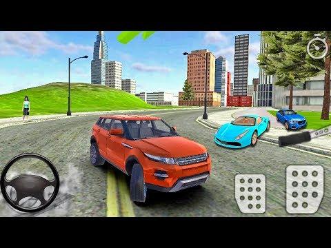 Vehicle Simulator 🔵 Top Bike & Car Driving Games - Android gameplay