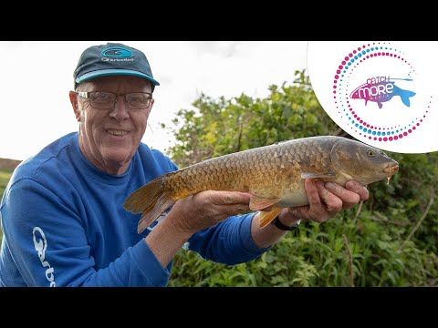 Big Carp Down The Edge: Steve Cooke On Margin Fishing