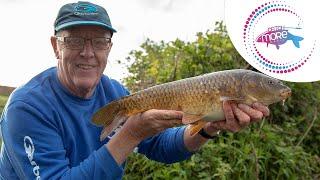 Big Carp Down The Edge: Steve Cooke On Margin Fishing