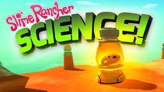 Slime science and new areas! fynnpire ...