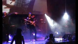 Frontline Showband - bassolo Frans
